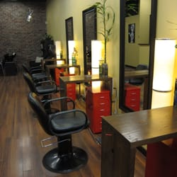 Clover earthkind hair salon 15 reviews hair salons for 88 beauty salon vancouver
