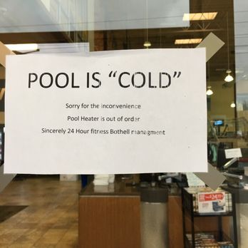 24 Hour Fitness Pools Clinter