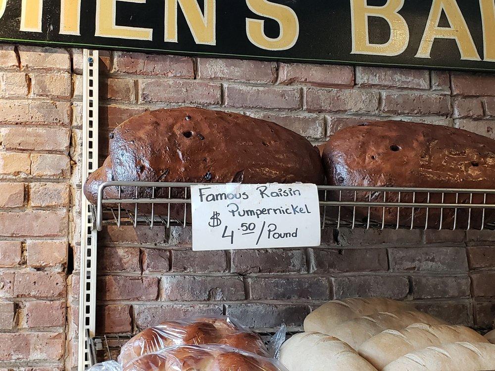 Cohen's Bakery: 89 Center St, Ellenville, NY