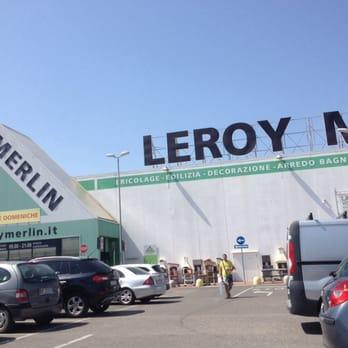 Leroy merlin casa e giardino strada statale 7 mesagne for Interruttore orario leroy merlin