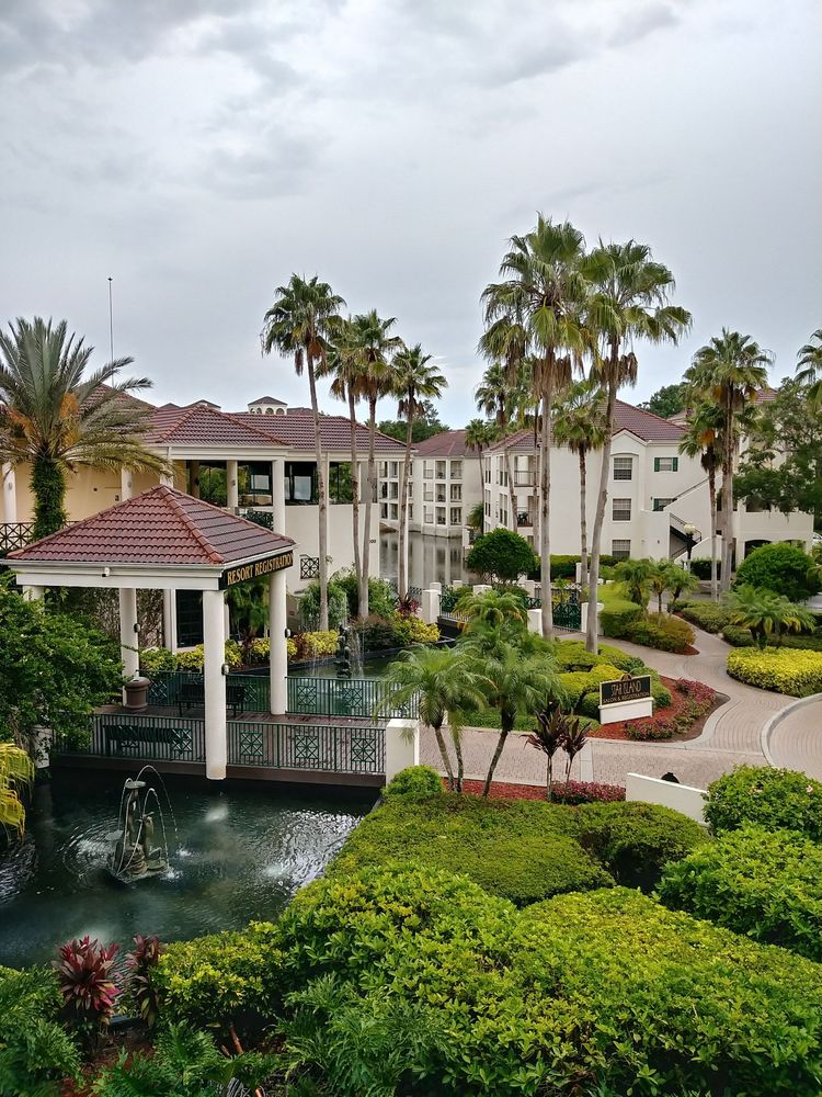 Wyndham Star Island Resort and Club - Slideshow Image 1