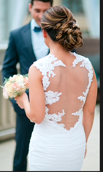 Wedding Dress Ping Nyc Yelp : Photo of kathryn conover bridal couture new york ny united states