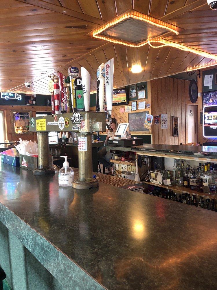 The Heritage Pub: 140 Vly Rd, Albany, NY