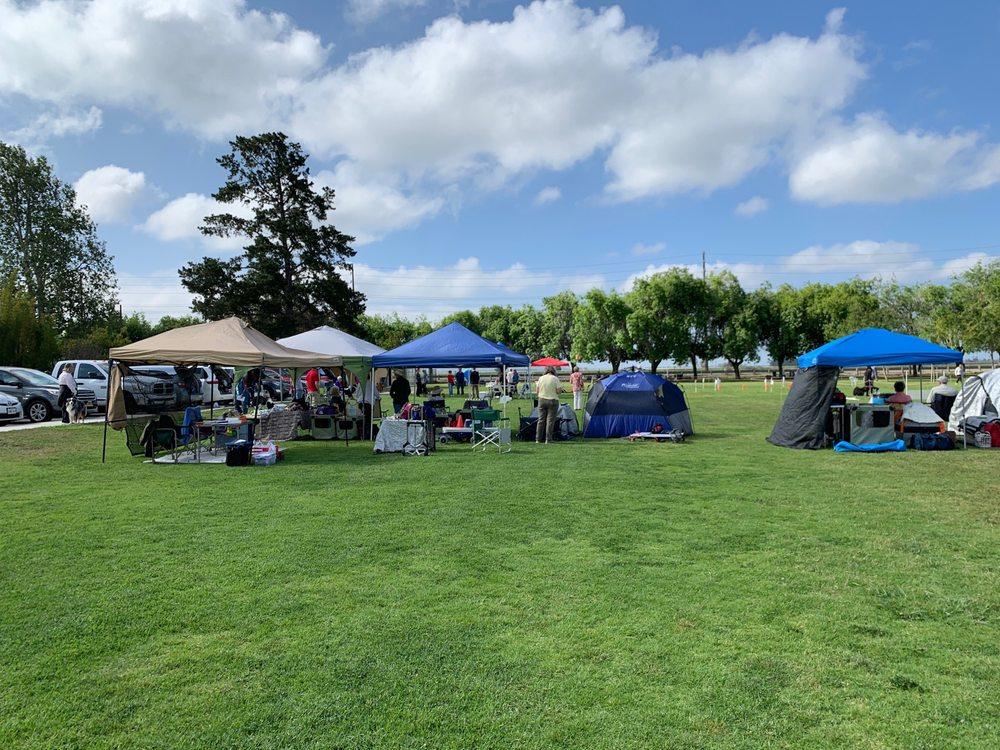 Freedom Park: 480 Skyway Dr, Camarillo, CA