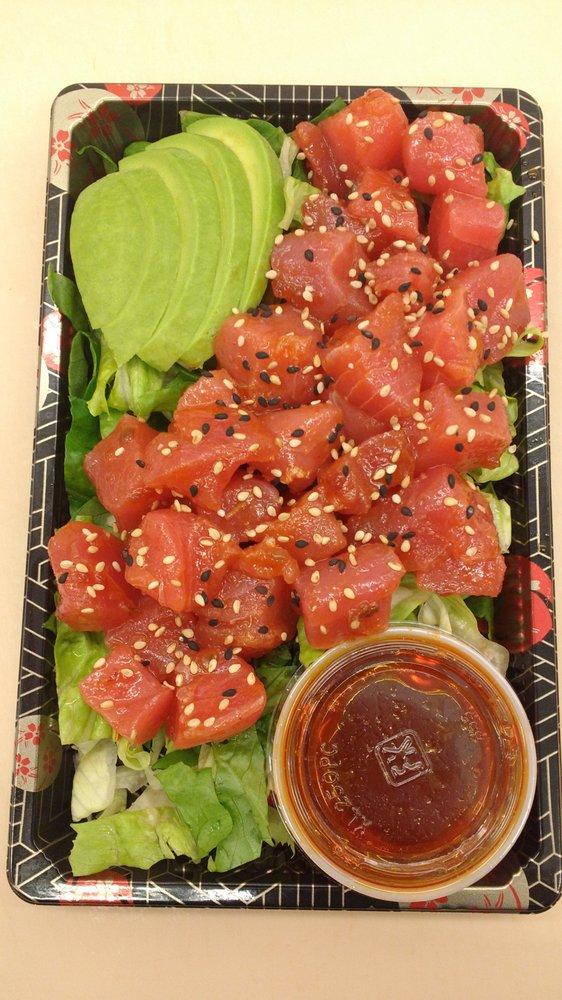 Pada Sushi: 133 West Rt 66, Glendora, CA