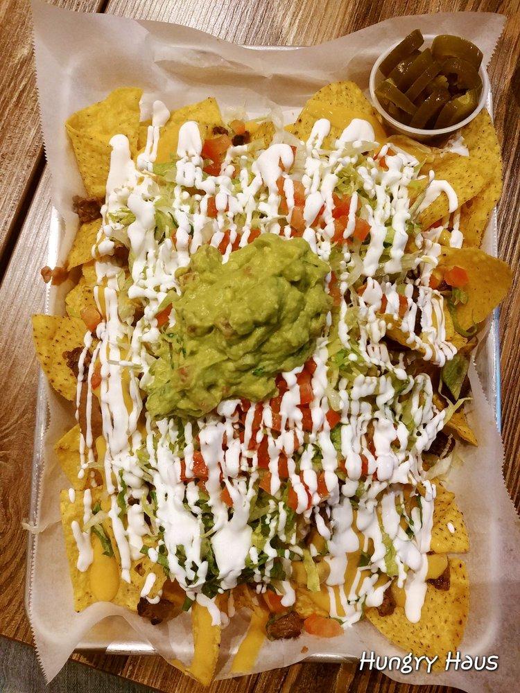 Jefa Tacos: 1555 Butterfield Rd, Aurora, IL