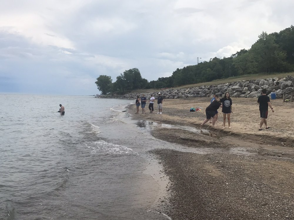 Indiana Dunes National Park: 1050 N Mineral Springs Rd, Porter, IN