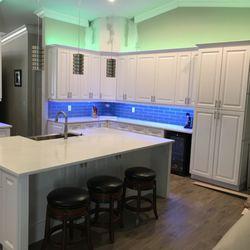 Anthony's Custom Kitchens