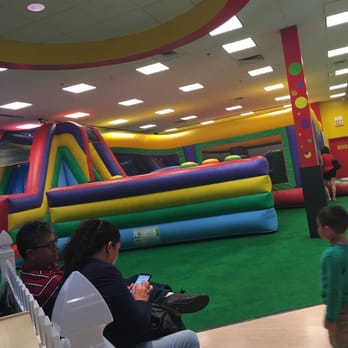 Fun Flatables - Kids Activities - 7601 S Cicero Ave, West Lawn ...