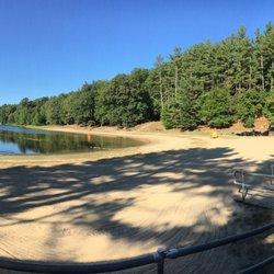Photo Of Silver Lake State Park Hollis Nh United States Beautiful Morning