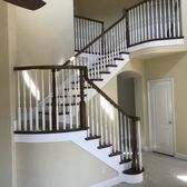 Captivating Photo Of K Pinson Stairs   Murrieta, CA, United States. Whole Staircase