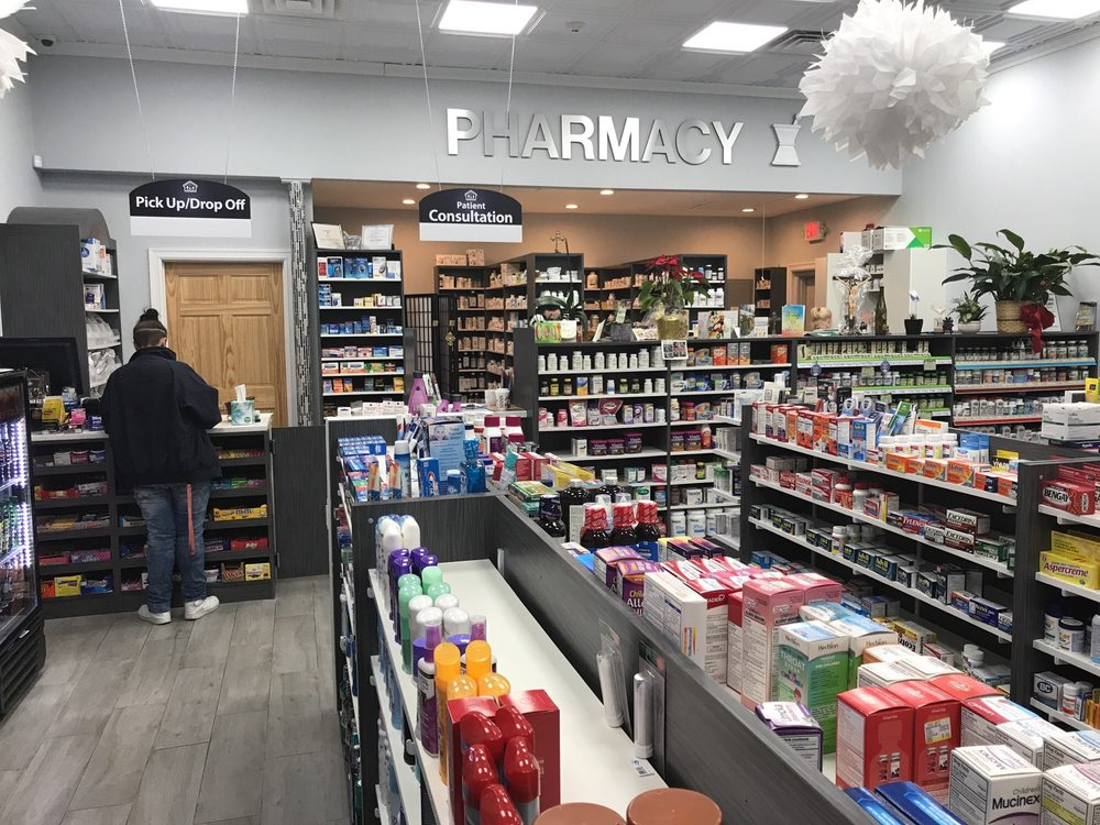 Bardonia Pharmacy: 301 Rte 304, Bardonia, NY