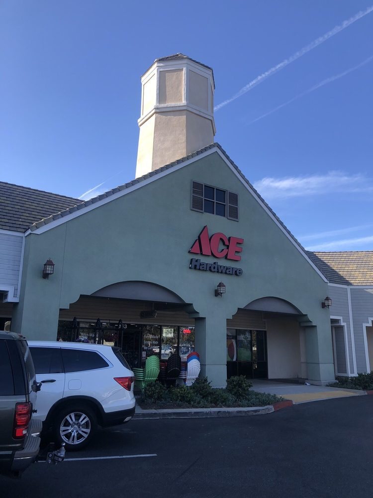 ACE Hardware: 663 W Channel Islands Blvd, Port Hueneme, CA