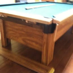 Perfect Photo Of Pool Table Guys   Bakersfield, CA, United States