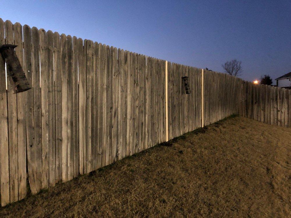 KNI Landscaping & Fences