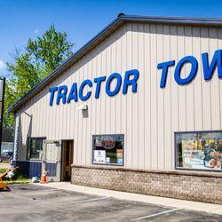 Tractor Town - Machesney Park - 15 Photos - Home & Garden - 11528 N