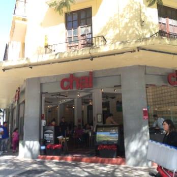 foto de chai guadalajara jalisco mxico una de las opciones ms populares