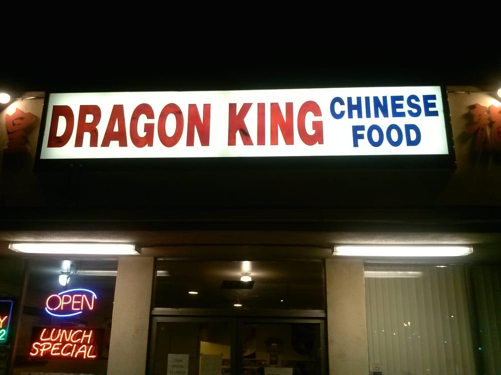 Dragon Chinese Food Canoga Park