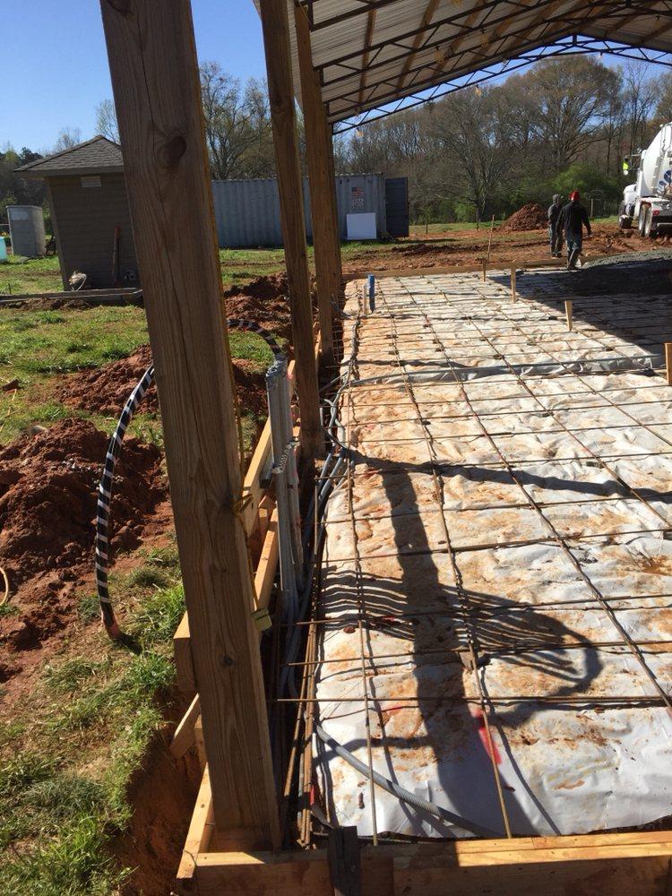 Brilliant Pole Barn Wiring In Slab Yelp Wiring 101 Israstreekradiomeanderfmnl