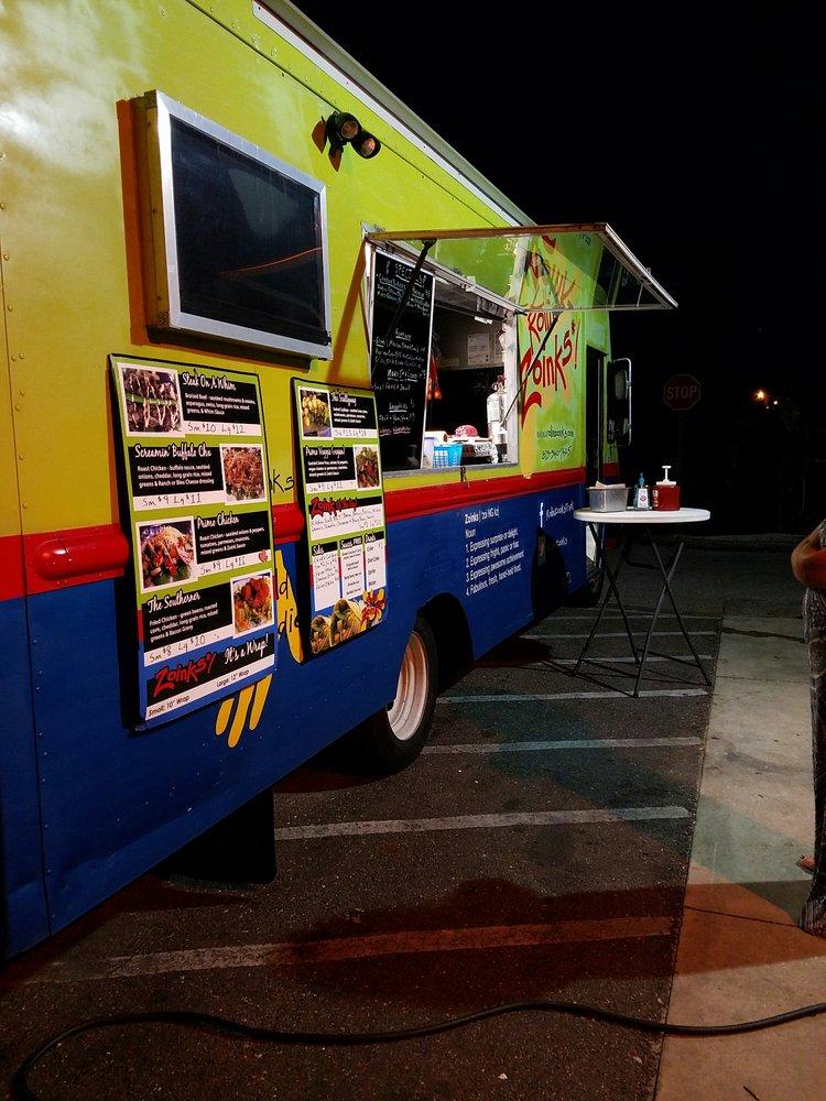 Rollin' Zoinks: Tampa, FL