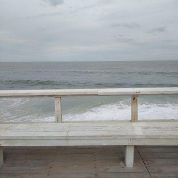 Oceanfront Restaurant Flagler Beach