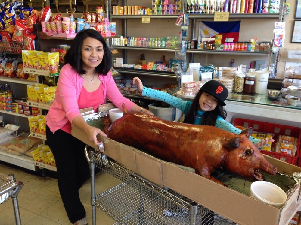 Oriental Food Market Concord Ca