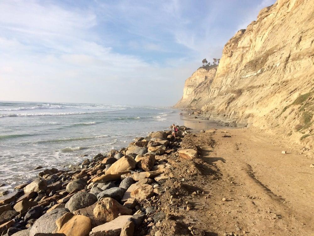 Photo Of Black S Beach La Jolla Ca United States On The Non