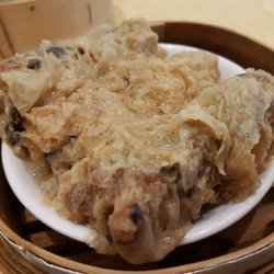 Photo Of Fraser Court Seafood Restaurant Vancouver Bc Canada Steamed Bean Curd