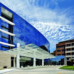 Good Samaritan Hospital - Hospitals - 520 S 7th St