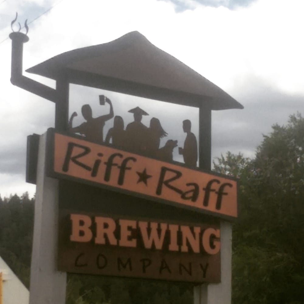 Pagosa Springs (CO) United States  City pictures : ... Company Pagosa Springs, CO, United States. Riff Raff Brewing Company