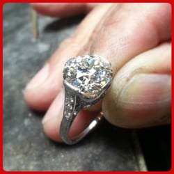 Photo Of Excalibur Antique Jewelry West Hollywood Ca United States