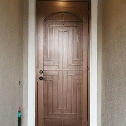 Photo Of San Diego Security Doors   San Diego, CA, United States. Beautiful