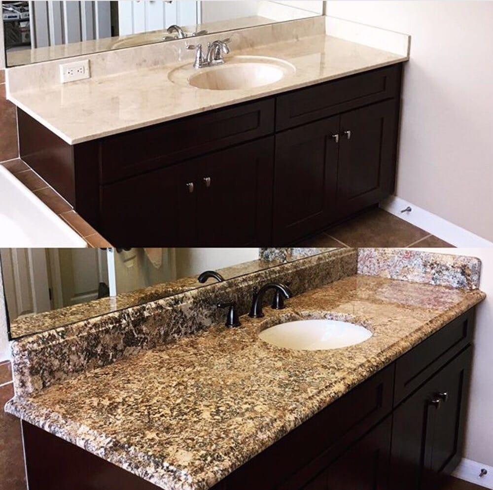 Granite Countertops Installers Near Me : United Granite - 27 Photos - Cabinetry - 3904 S 51st St, Tampa, FL ...