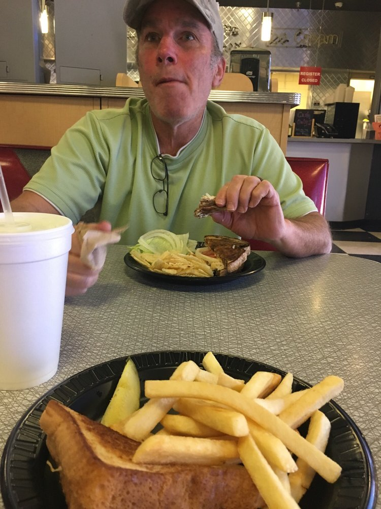Jeannie's Diner