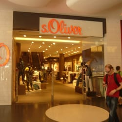 release date: the cheapest wholesale sales s.Oliver - CLOSED - Men's Clothing - Zeil 106, Innenstadt ...