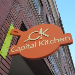 Capital Kitchen - Kitchen & Bath - 18 State St, Montpelier ...