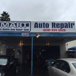 Fletchers Auto Repair >> Smart Auto Repair 57 Reviews Auto Repair 2225 Fletcher