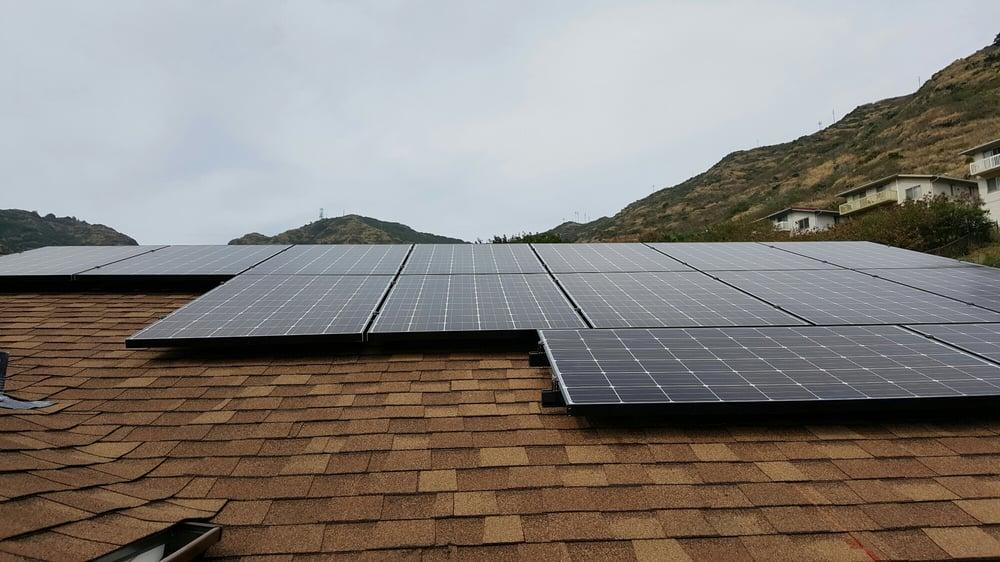 Hawaii Energy Connection, LLC