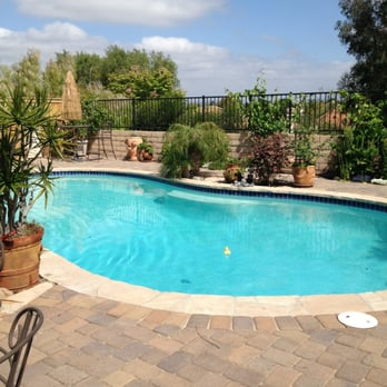 Photo Of Sun And Fun Pool Service Repair Poway Ca United States