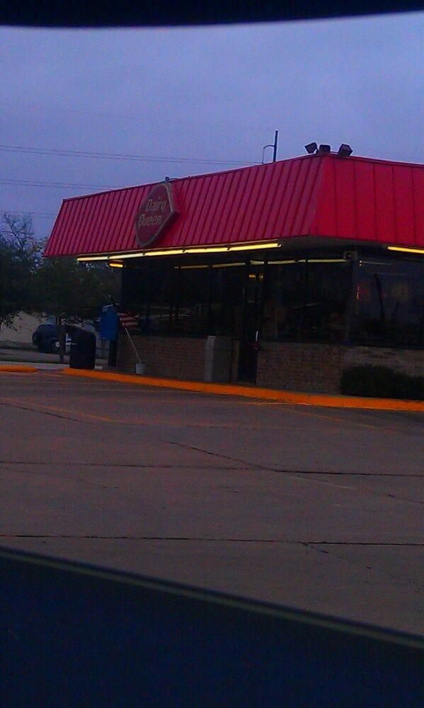 Dairy Queen: 706 Dill St, East Bernard, TX