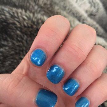 Glamour nails 70 photos 100 reviews nail salons 49 - Burlington nail salons ...