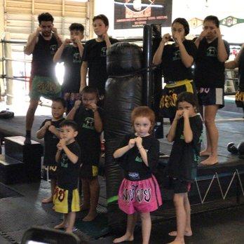 Valdez Muay Thai Kickboxing - 26 Photos & 17 Reviews - Muay Thai