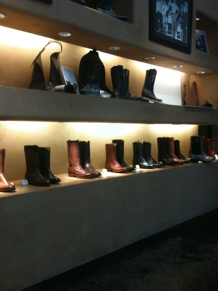 J Gilbert Footwear