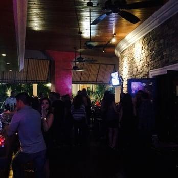 Martini bar hallandale fl