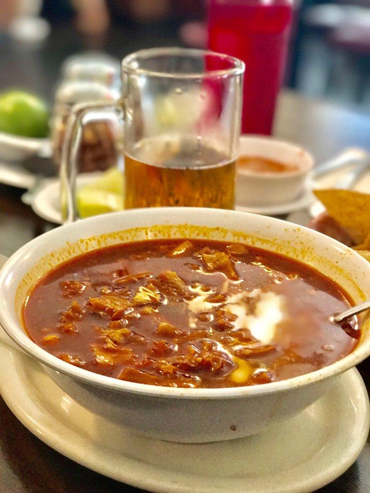 Delgados Restaurant