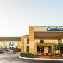 Photo Of Comfort Inn Yulee Fl United States