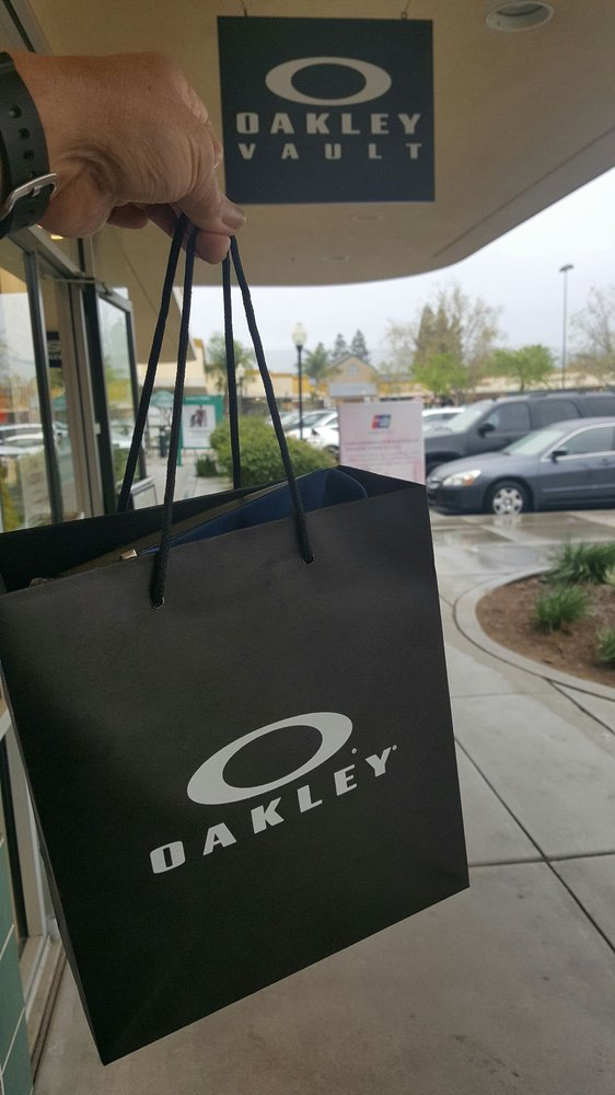 Oakley Vault - 37 Photos - Accessories - 8325 Arroyo Cir, Gilroy, CA -  Phone Number - Yelp