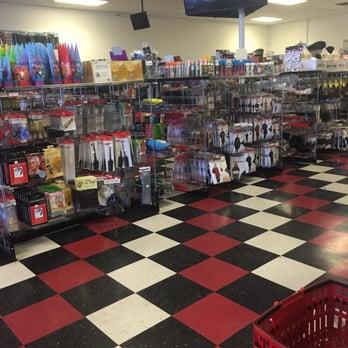 Beauty Supply Warehouse - 3310 S Nellis Blvd, Las Vegas, NV - 2019