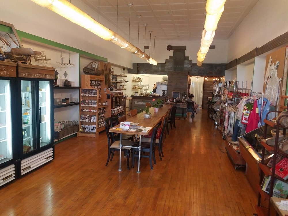 City Foods: 632 Main St, Lafayette, IN