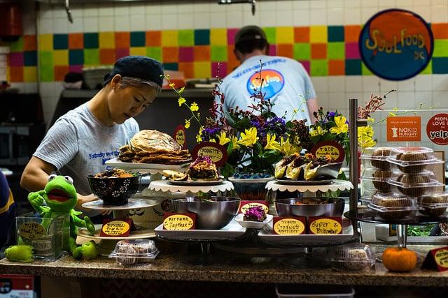 Seoul Food 287 Photos 260 Reviews Korean 2514 University Blvd W